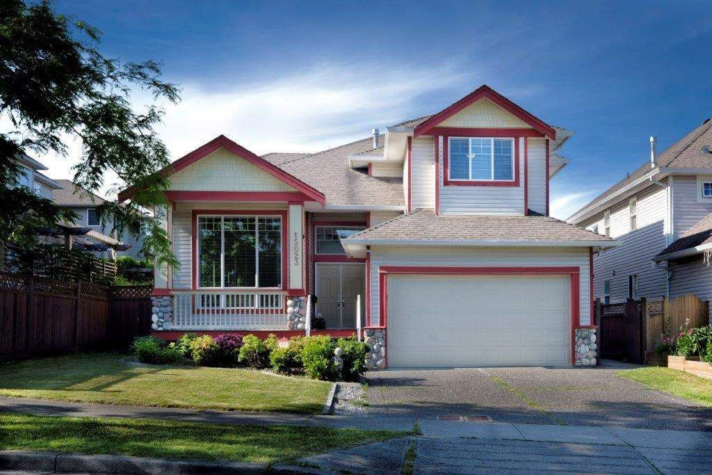 Main Photo: 15023 69 Avenue in Surrey: East Newton House for sale : MLS®# R2588659