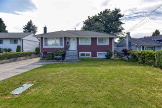 Photo 1: 9291 114A Street in Delta: Annieville House for sale (N. Delta)  : MLS®# R2480618