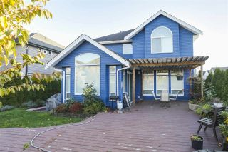"""Photo 21: 19547 THORBURN Way in Pitt Meadows: South Meadows House for sale in """"RIVERS EDGE"""" : MLS®# R2492738"""