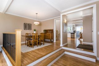Photo 7: 3643 KENNEDY Street in Port Coquitlam: Glenwood PQ House for sale : MLS®# R2100459