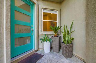 Photo 2: LA COSTA Twin-home for sale : 3 bedrooms : 2409 Sacada Cir in Carlsbad
