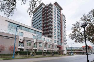 """Photo 1: 1509 6733 BUSWELL Street in Richmond: Brighouse Condo for sale in """"NOVA"""" : MLS®# R2173647"""