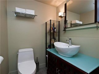 """Photo 6: 602 540 LONSDALE Avenue in North Vancouver: Lower Lonsdale Condo for sale in """"GROSVENOR"""" : MLS®# V864237"""
