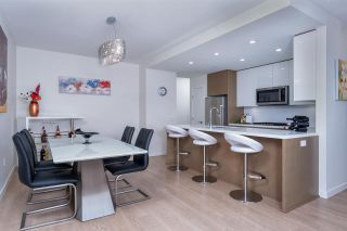 """Photo 3: 502 271 FRANCIS Way in New Westminster: Fraserview NW Condo for sale in """"PARKSDE"""" : MLS®# R2211600"""