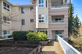 """Photo 15: 201 19721 64 Avenue in Langley: Willoughby Heights Condo for sale in """"WESTSIDE"""" : MLS®# R2560548"""