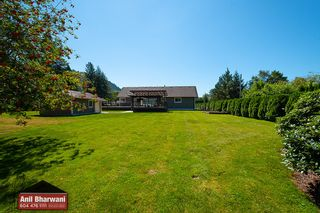 Photo 49: 6293 GOLF Road: Agassiz House for sale : MLS®# R2486291