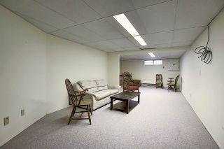 Photo 35: 22 9375 172 Street in Edmonton: Zone 20 House Half Duplex for sale : MLS®# E4227027
