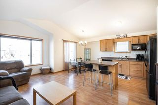 Photo 3: 123 Redonda Street in Winnipeg: Canterbury Park Residential for sale (3M)  : MLS®# 202107335