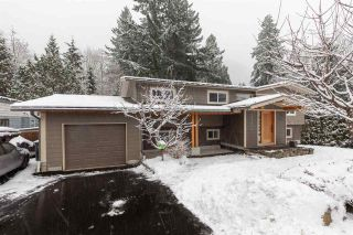 """Photo 1: 38254 NORTHRIDGE Drive in Squamish: Hospital Hill House for sale in """"HOSPITAL HILL"""" : MLS®# R2540361"""