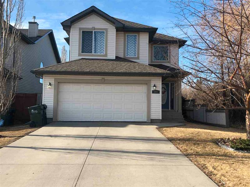FEATURED LISTING: 101 SUMMERWOOD Boulevard Sherwood Park