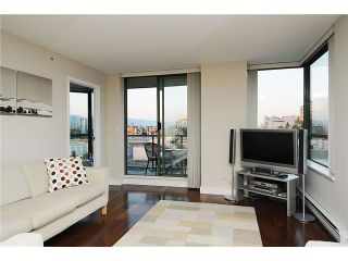 """Photo 14: 705 2288 PINE Street in Vancouver: Fairview VW Condo for sale in """"THE FAIRVIEW"""" (Vancouver West)  : MLS®# V852538"""