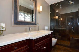 "Photo 16: 6880 ROCKFORD Place in Delta: Sunshine Hills Woods House for sale in ""SUNSHINE HILLS"" (N. Delta)  : MLS®# R2093097"