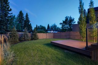 Photo 50: 711 Imperial Way SW in Calgary: Britannia Detached for sale : MLS®# A1140293