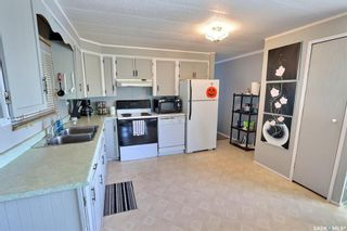 Photo 2: 136 Eastview Trailer Court in Prince Albert: South Industrial Residential for sale : MLS®# SK859935