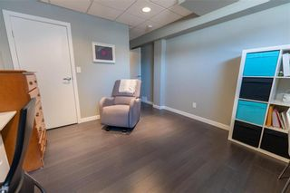 Photo 44: 148 Autumnview Drive in Winnipeg: South Pointe Residential for sale (1R)  : MLS®# 202109065