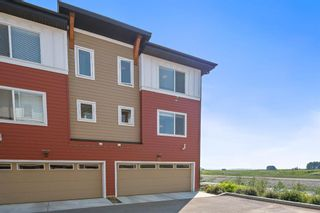 Photo 33: 43 111 Rainbow Falls Gate: Chestermere Row/Townhouse for sale : MLS®# A1132363