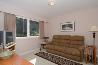 Photo 14: 4445 WALLACE Street in Vancouver: Dunbar House for sale (Vancouver West)  : MLS®# V1055344