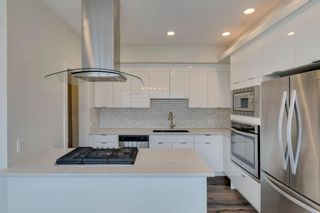 Photo 4: 1 444 20 Avenue NE in Calgary: Winston Heights/Mountview Row/Townhouse for sale : MLS®# A1076448