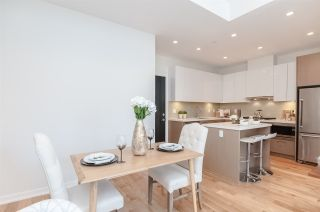 """Photo 6: 621 7008 RIVER Parkway in Richmond: Brighouse Condo for sale in """"RIVA"""" : MLS®# R2203533"""