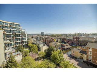 "Photo 18: 415 7 RIALTO Court in New Westminster: Quay Condo for sale in ""MURANO LOFTS"" : MLS®# R2573007"