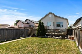 Photo 31: 156 Redonda Street in Winnipeg: Canterbury Park Residential for sale (3M)  : MLS®# 202113904