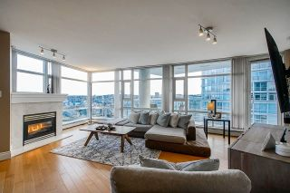 "Photo 21: 2701 1199 MARINASIDE Crescent in Vancouver: Yaletown Condo for sale in ""AQUARIUS I"" (Vancouver West)  : MLS®# R2564661"