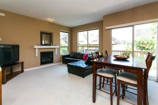 """Photo 8: 60 20350 68 Avenue in Langley: Willoughby Heights Townhouse for sale in """"Sundridge"""" : MLS®# R2312004"""