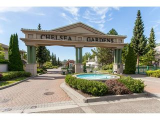 "Photo 25: 292 13888 70 Avenue in Surrey: East Newton Townhouse for sale in ""CHELSEA GARDENS"" : MLS®# R2481348"