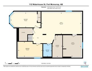 Photo 23: 112 Waterhouse Street: Fort McMurray Detached for sale : MLS®# A1151457