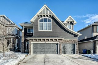 Photo 1: 68 Rainbow Falls Boulevard: Chestermere Detached for sale : MLS®# A1060904