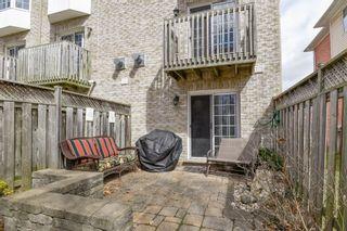 Photo 28: 60 3480 Upper Middle in Burlington: House for sale : MLS®# H4050300