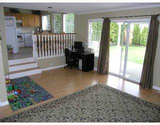 Photo 9: 11623 MILLER Street in Maple Ridge: Southwest Maple Ridge House for sale : MLS®# V642973