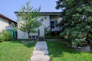 Photo 1: 6348 Falton Road NE in Calgary: Falconridge Detached for sale : MLS®# A1088436