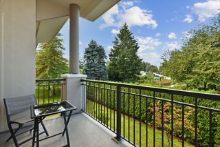 """Photo 16: 215 33546 HOLLAND Avenue in Abbotsford: Central Abbotsford Condo for sale in """"TEMPO"""" : MLS®# R2623337"""