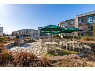"""Photo 26: 450 15850 26 Avenue in Surrey: Grandview Surrey Condo for sale in """"ARC AT MORGAN CROSSING"""" (South Surrey White Rock)  : MLS®# R2605496"""