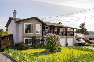 Photo 1: 1073 Verdier Ave in : CS Brentwood Bay House for sale (Central Saanich)  : MLS®# 875822