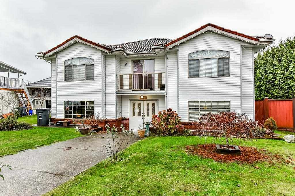 Main Photo: 7010 143A Street in Surrey: East Newton House for sale : MLS®# R2324201