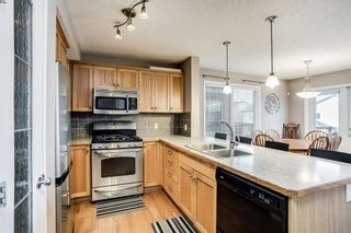 Photo 7: 102 2384 Sagewood Gate SW: Airdrie Semi Detached for sale : MLS®# A1114364