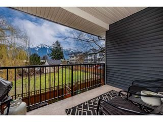 """Photo 23: 13 1640 MACKAY Crescent: Agassiz Townhouse for sale in """"The Langtry"""" : MLS®# R2554205"""