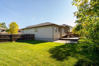 Photo 30: 31 Brittany Drive in Winnipeg: Charleswood Residential for sale (1G)  : MLS®# 202123181