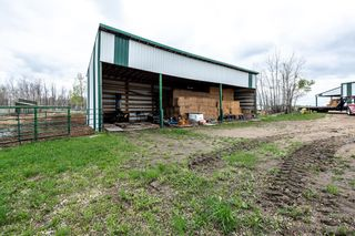 Photo 40: 8201 43 Highway: Rural Lac Ste. Anne County House for sale : MLS®# E4246012