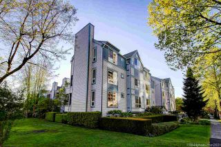 Photo 3: 202 7465 SANDBORNE Avenue in Burnaby: South Slope Condo for sale (Burnaby South)  : MLS®# R2571525