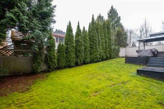 Photo 32: 1316 FOREST Walk in Coquitlam: Burke Mountain House for sale : MLS®# R2536689