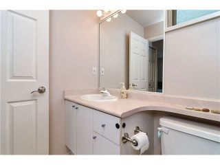 """Photo 15: # 15 21960 RIVER RD in Maple Ridge: West Central Townhouse for sale in """"Foxborough Hills"""" : MLS®# V1011348"""