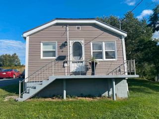 Photo 1: 9 Memorial Drive in North Sydney: 205-North Sydney Residential for sale (Cape Breton)  : MLS®# 202124298