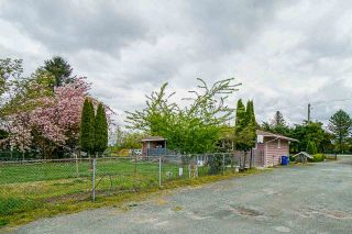 Photo 10: 5111 TOLMIE Road in Abbotsford: Sumas Prairie House for sale : MLS®# R2573312