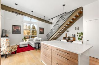 Photo 14: 301 1212 13 Street SE in Calgary: Inglewood Row/Townhouse for sale : MLS®# A1074711