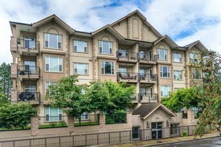 Photo 12: 408 20286 53A AVENUE in : Langley City Condo for sale (Langley)  : MLS®# R2079928