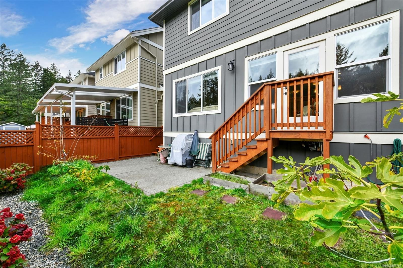 Photo 23: Photos: 1262 McLeod Pl in : La Happy Valley House for sale (Langford)  : MLS®# 858707