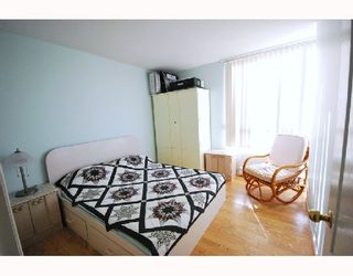 Photo 8: 703 7995 WESTMINSTER Highway in Richmond: Brighouse Condo for sale : MLS®# V729750